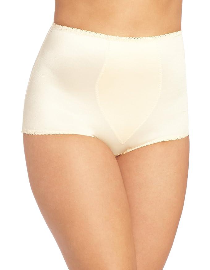 d5e2d7edf28 Rago Women s Padded Panty at Amazon Women s Clothing store  Shapewear Briefs