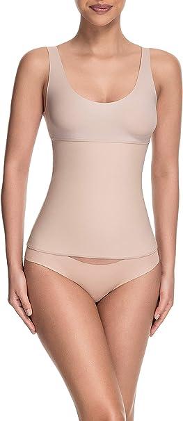 Womens Medium Compression Tummy Control Waist Cincher Squeem Celebrity Style