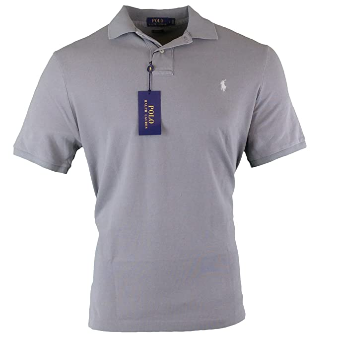 c07f57e51 Image Unavailable. Image not available for. Color: Polo Ralph Lauren Men's  Classic-Fit ...