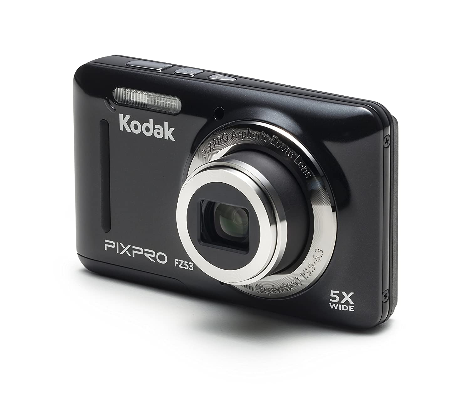Kodak PIXPRO FZ53 Review