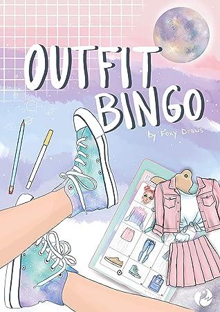 Foxy Draws Outfit Bingo Coole Styles Malen Und Auf Instagram Co Teilen