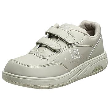 6e6fcb2398 New Balance Men's MW811 Walking Shoe, Bone, 16 B: Amazon.co.uk ...