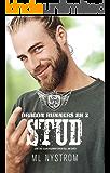 Stud: Motorcycle Club Romance (Dragon Runners Book 2)