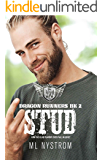 Stud: Motorcycle Club Romance (Dragon Runners Book 2)