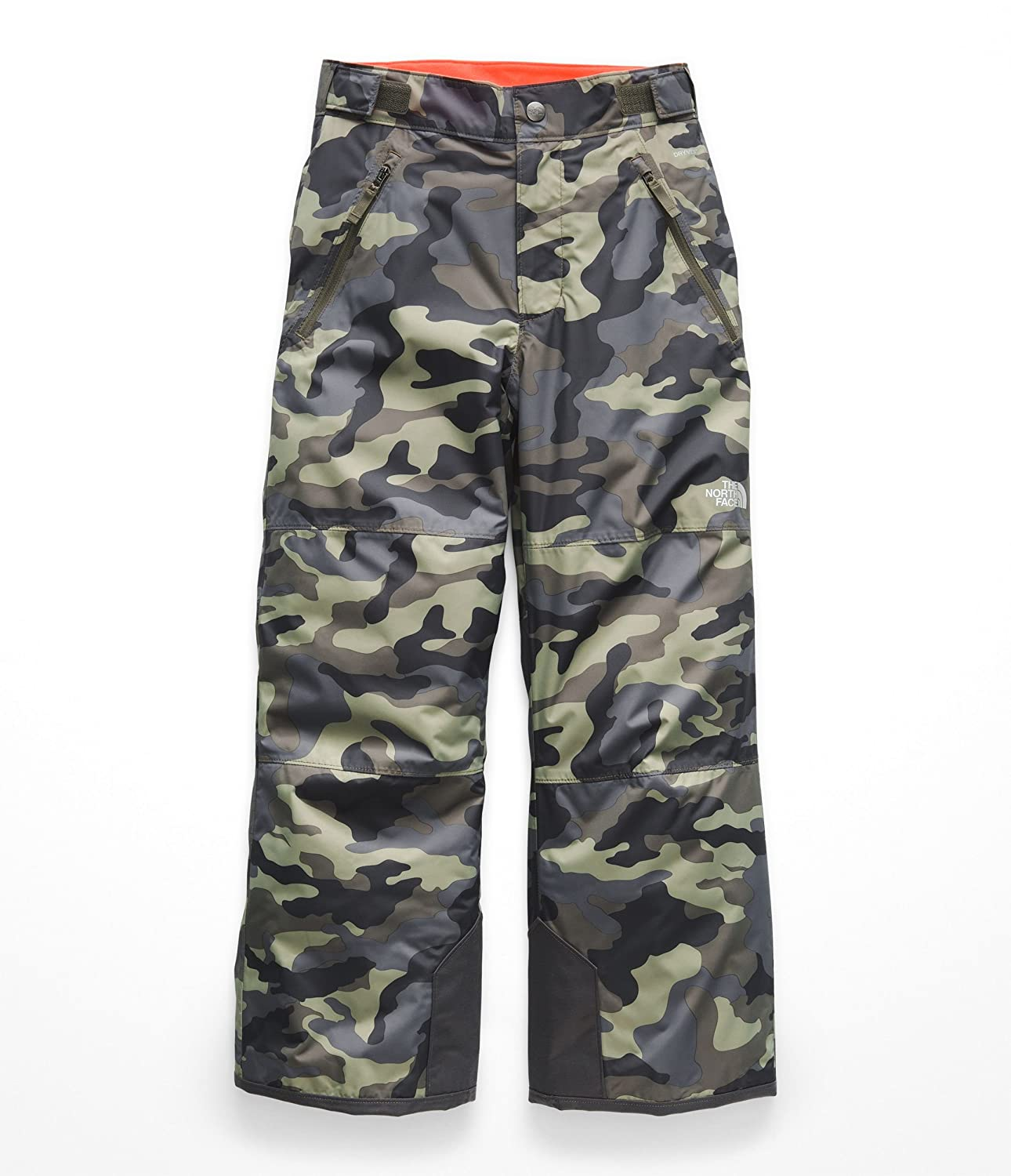 47a9f91b1 Amazon.com: The North Face Kids Boy's Freedom Insulated Pants (Little  Kids/Big Kids): Clothing