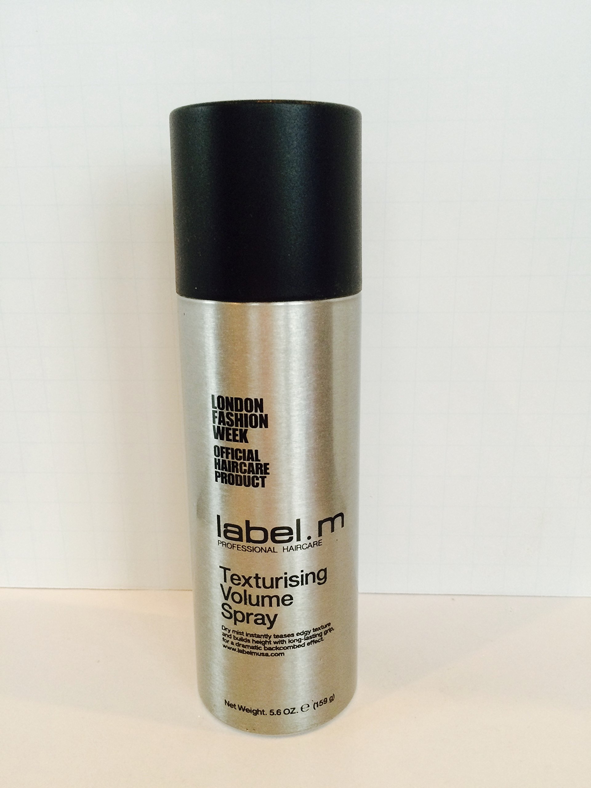 It's just a photo of Tactueux Label M Heat Protection Spray 200ml