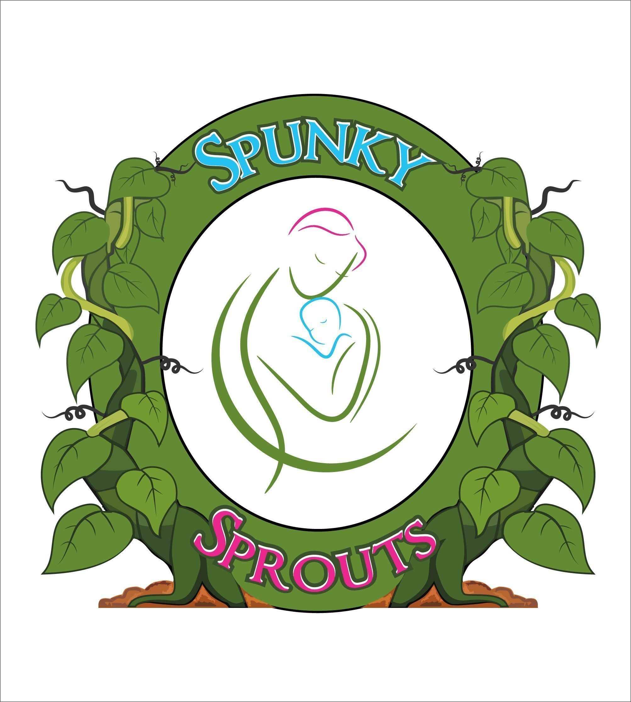 Spunky Sprouts Premium Double Layer Milestone Growth Blanket (WOOD ARROWS INCLUDED) Large Size. Weeks & Months-Great Gift For Newborns and Expecting Moms Photography for Boys or Girls by Spunky Sprouts (Image #8)