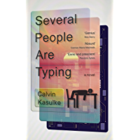 Several People Are Typing (English Edition)
