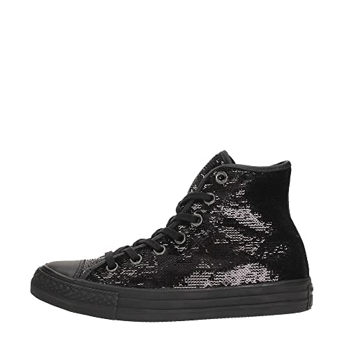 66852d6fe21b Converse Girls  Chuck Taylor CTAS Hi Low-Top Sneakers