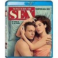 Masters Of Sex - Temporada 2