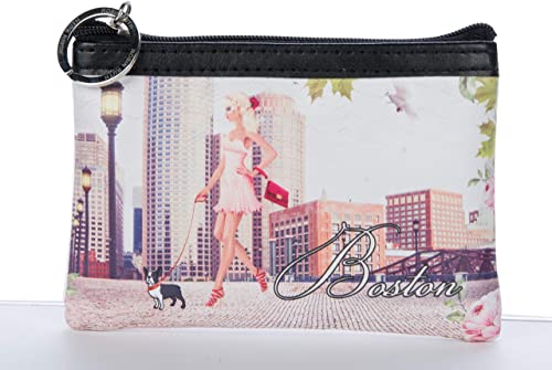 Amazon.com: Robin Ruth Boston - Cartera de cuello grande ...