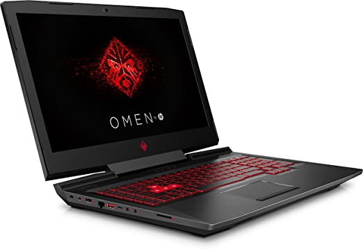 OMEN by HP 17-an104ng Laptop