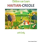 Children Can Learn Haitian Creole with Emily