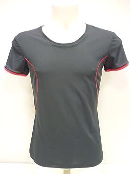 Mico Sport Camiseta Running Mujer Mini Ring