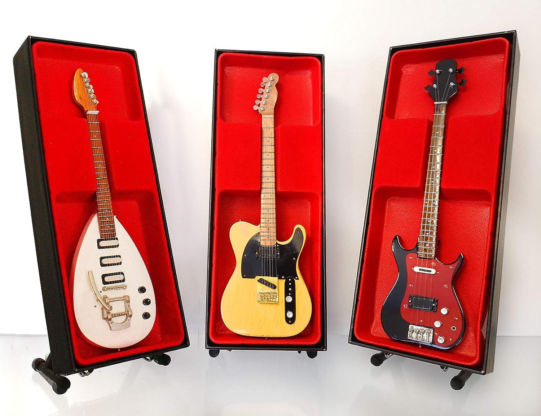Rolling Stones (Kieth Richards, Bill Wyman & Brian Jones) Juego de ...
