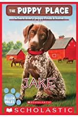 Jake (The Puppy Place #47) (English Edition) eBook Kindle