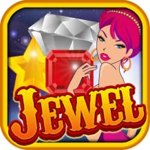 Jewels of Fun Casino Slots Machine for Android & Kindle Fire Free