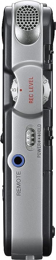 Sony Pcm M10 Portable Linear Pcm Aufnahmedeck 96 Khz 24 Bit 4 Gb Silver Musical Instruments