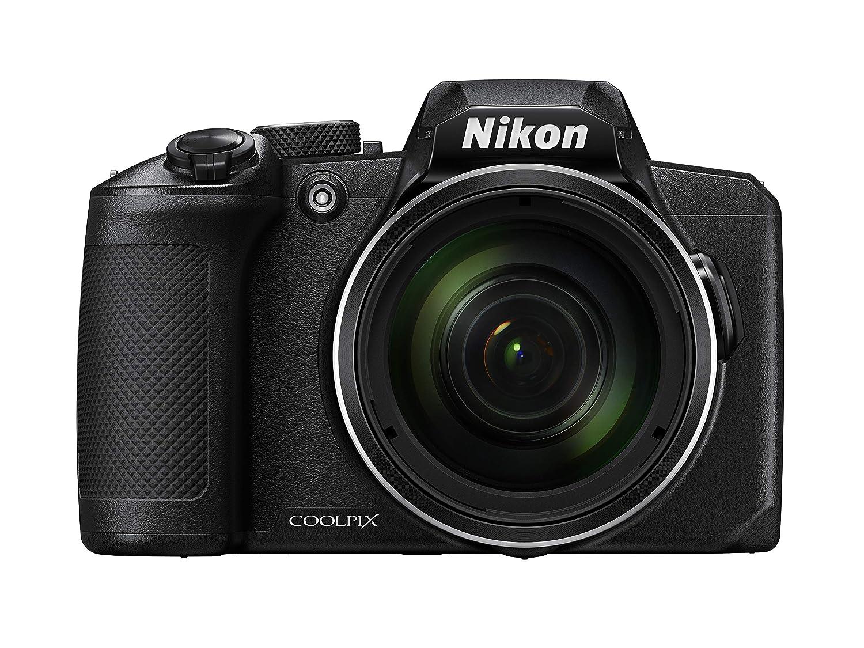 Nikon Coolpix B600 Review