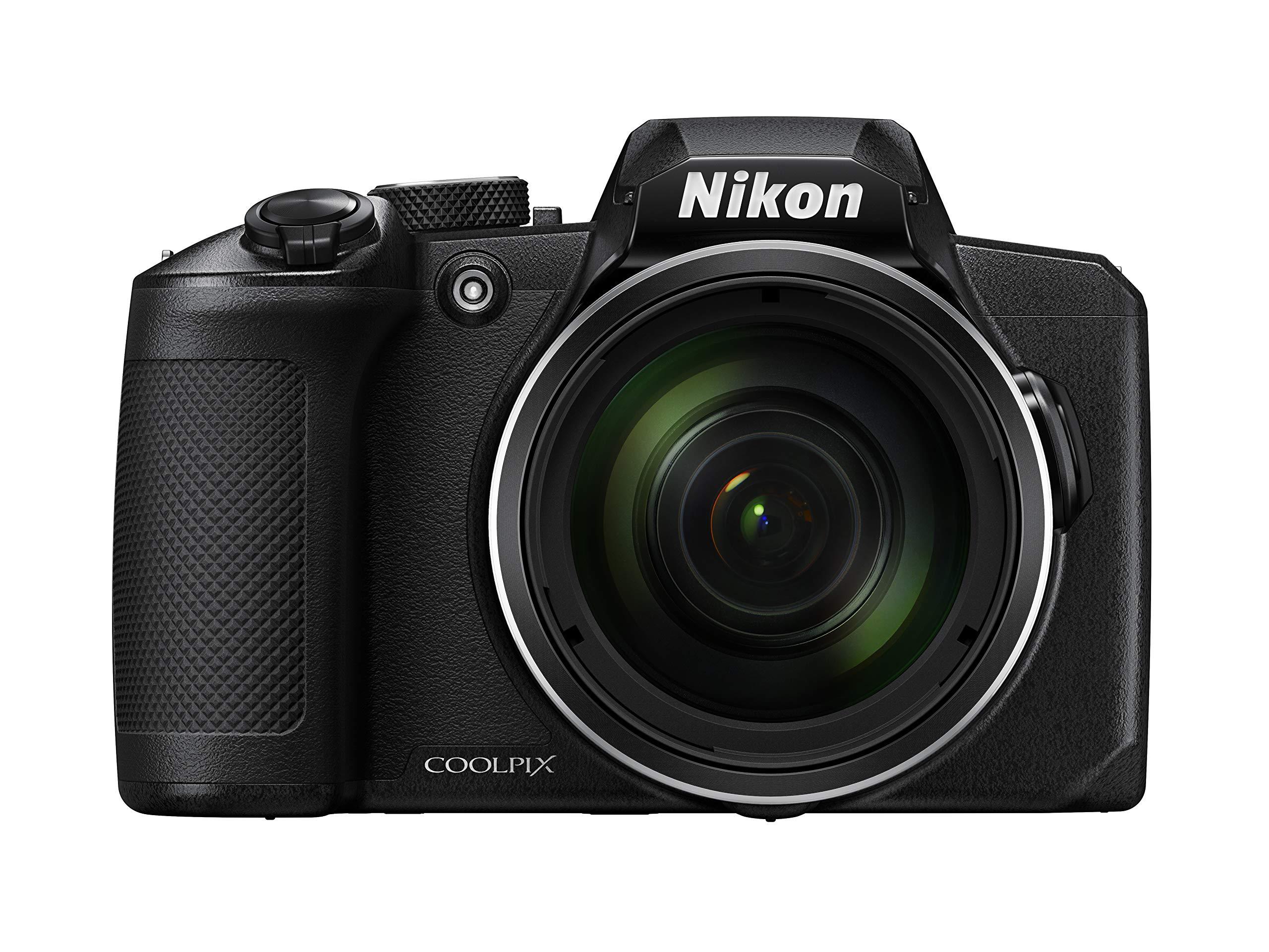 Coolpix B600 Black by Nikon