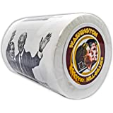 Buttswipes HILLARY & BILL CLINTON Toilet Paper Funny Gag Gift Stocking Stuffer (Washington Hill-Billies)