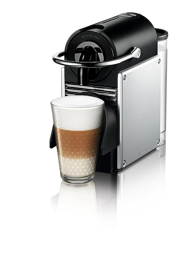 Amazon.com: Nespresso Pixie Espresso Machine by De'Longhi ...