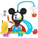 Amazon Com Disney Minnie Bowtique Vacuum Cleaner Toys
