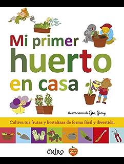El huerto ecológico en macetas (CULTIVOS) eBook: Lemaitre ...