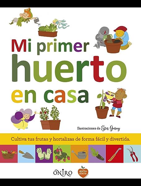 Huerto Urbano - Seed Box Kids - Batlle: Amazon.es: Jardín