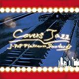 Covers Jazz J-POP Platinum Standards