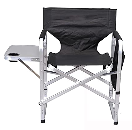 Amazon.com: Ming Mark Inc de la silla del director plegable ...