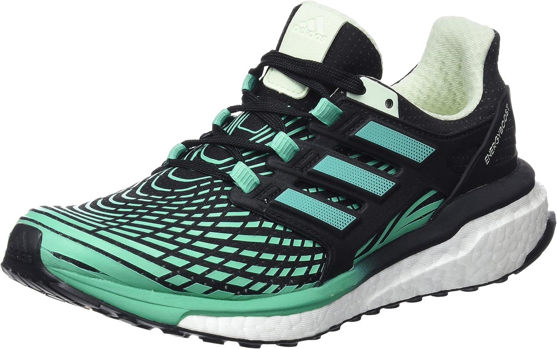 adidas Energy Boost, Zapatillas de Running para Mujer: Amazon.es ...