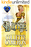 Blythe: Schemes Gone Amiss (Conundrums of the Misses Culpepper Book 2)