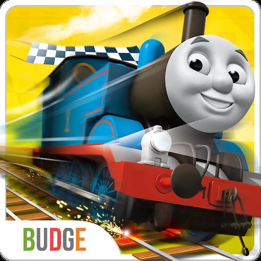 Percy 3 Car (Thomas & Friends: Go Go Thomas! – Speed Challenge for Kids)