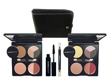 e8addf8c2d438 Amazon.com   24 7 Make Up Portfolio   Beauty Tools And Accessories   Beauty