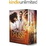 Caribbean Crush : A BWWM Romance Box Set