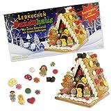 """Günthart Lebkuchenhaus """"Hexenhaus"""", 1er Pack (1 x 440 g)"""