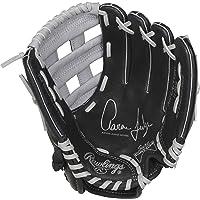 RAWLINGS Sure Catch - Guantes de béisbol para jóvenes (9,5-11,5 Pulgadas, Guantes de béisbol/tball)