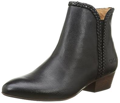 42c6ed91d0be9c Kickers Westiti, Bottes Classiques Femme: Amazon.fr: Chaussures et Sacs