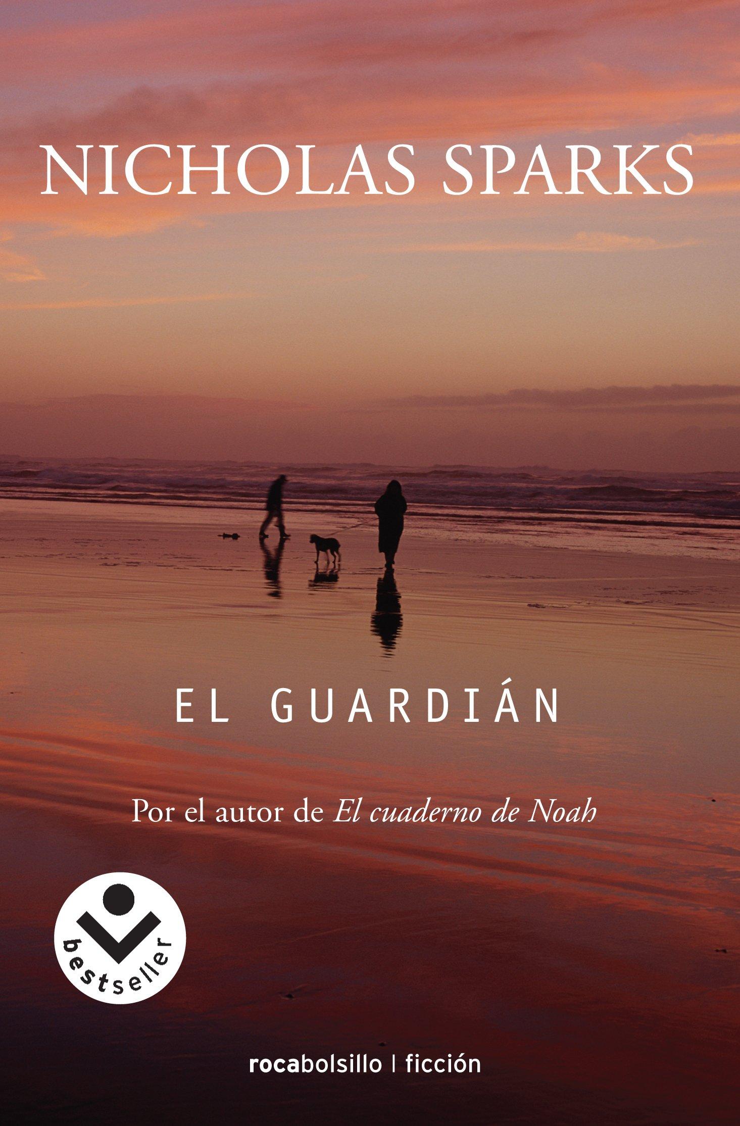 Descargar libro El guardián (rocabolsillo bestseller) PFD gratis