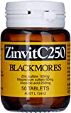 Blackmores Zinvit C 250  (50 Tablets)