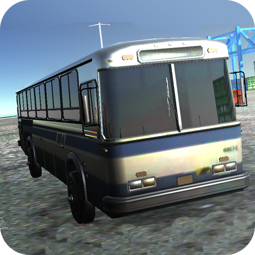 Game: Bus Parking Simulator (Battle Racing)