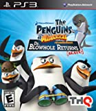 Penguins of Madagascar: Dr. Blowhole Returns Again! (輸入版) - PS3