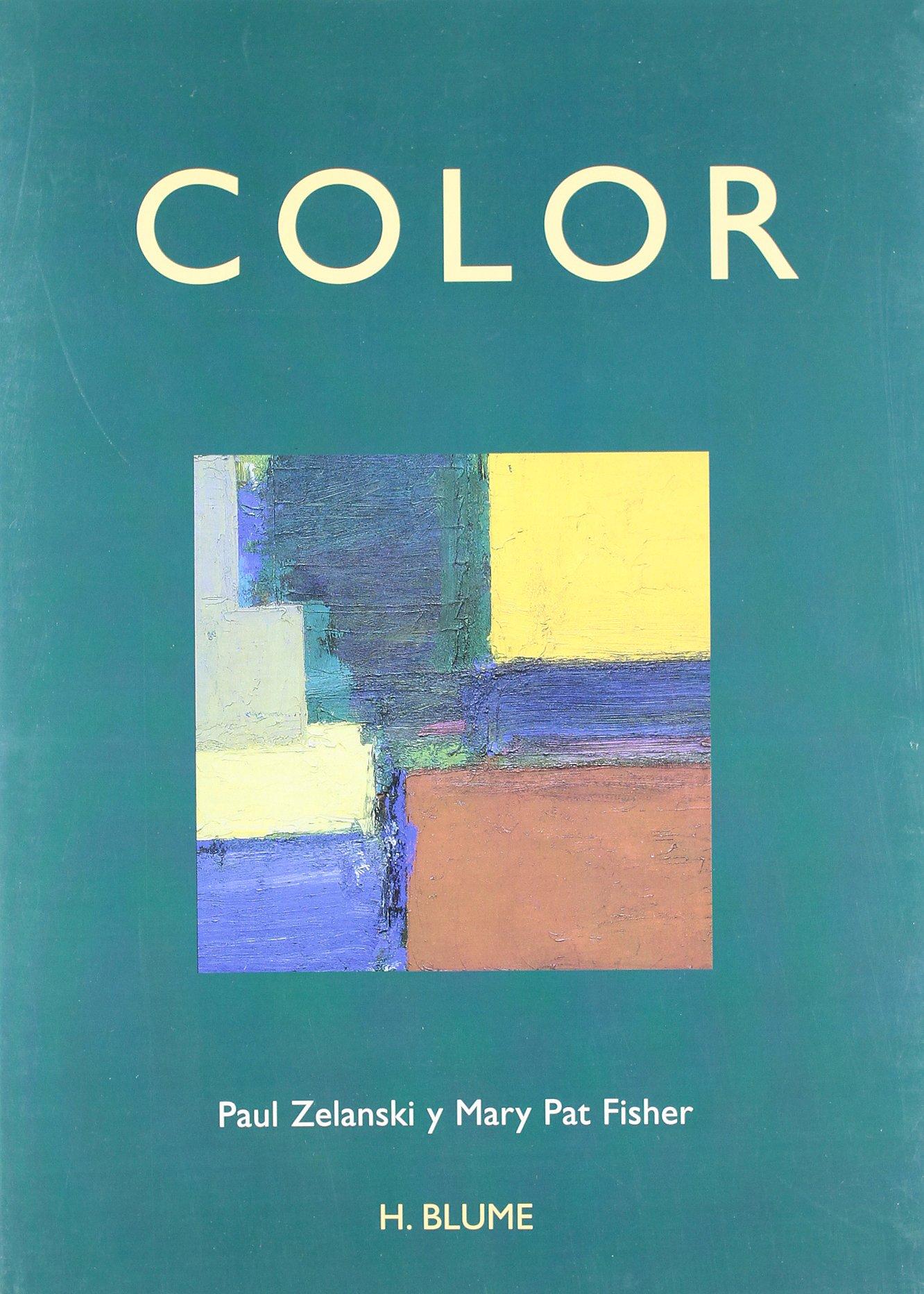 Color (Artes, técnicas y métodos, Band 48)