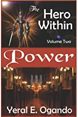 Power: The Hero Within Kindle Edition