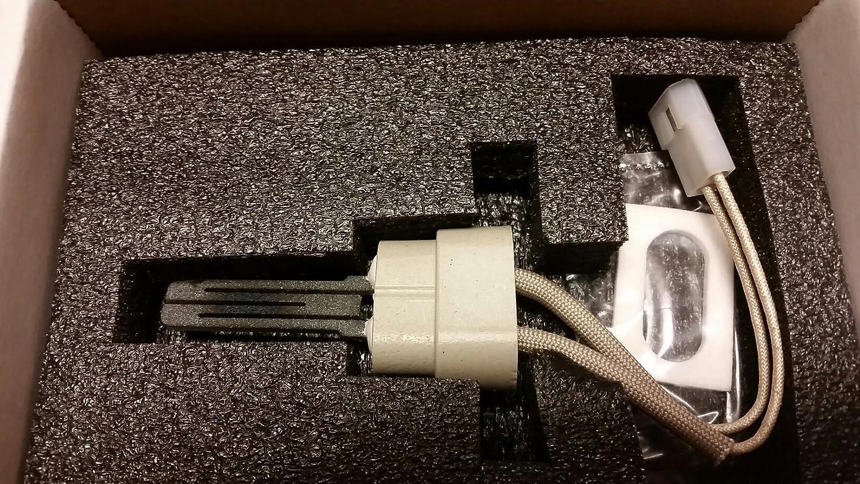 Etna 77707-0054 Pentair Igniter & Gasket Replacement Kit