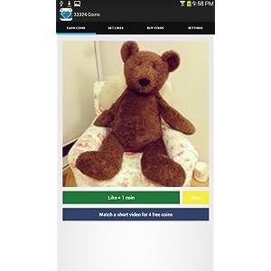 Likegram - Más IG Me gusta y Reproducciones: Amazon.es: Appstore para Android