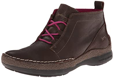 Jambu Women's Madison-Biodegradeable Chukka Boot,Brown,6 ...