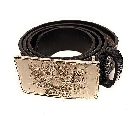 1adef5a59064a Diesel - Ceinture - Homme Noir noir 70 cm: Amazon.fr: Vêtements et ...