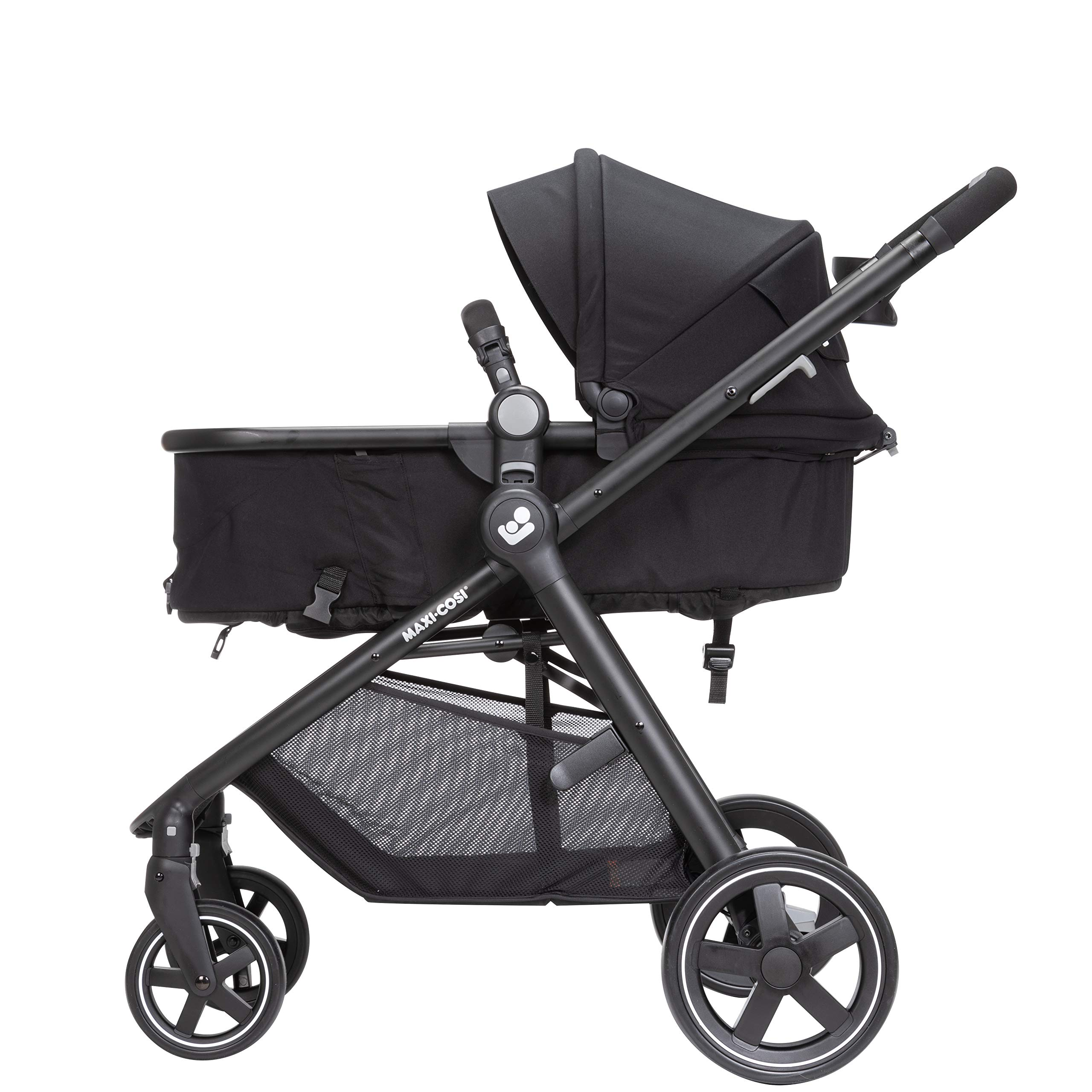 Maxi-Cosi Zelia Stroller, Night Black, One Size by Maxi-Cosi (Image #8)